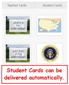 ClassFlow Card Deck