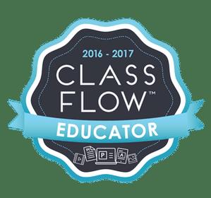 ClassFlow Educator Badge